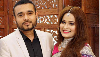 Singer Putul gets engaged