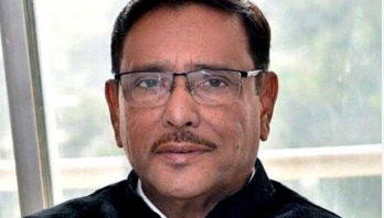 Quader's bypass surgery on Wednesday