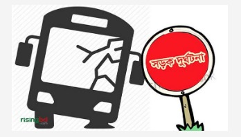 Clash between 2 Hanif Paribahan buses kill 3 in Sirajganj