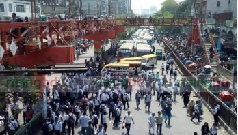Safe Road: Students call off demo till Mar 28