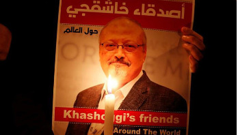 Saudi minister rejects UN probe into Khashoggi killing