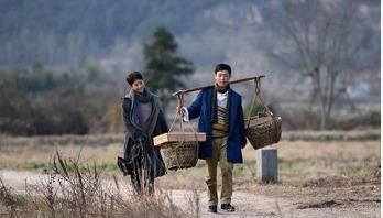 দেশের টিভিতে জনপ্রিয় চীনা সিরিয়াল