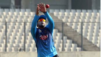Shakib ruled out of 3rd New Zealand Test