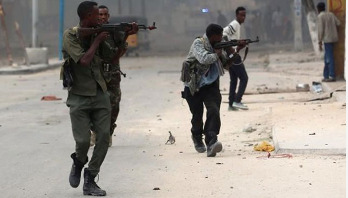 US airstrike kills 35 in Somalia