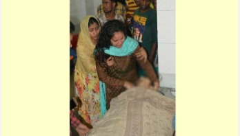 Youth stabbed to death in Sylhet