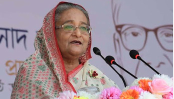 'Bangladesh a role model of development in the world'