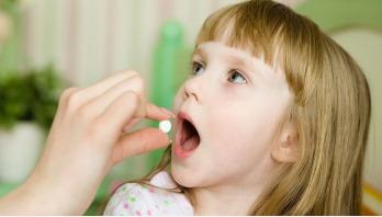 Child supplements mislead parents over vitamin D