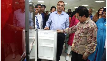 Walton producing world-class appliances: NBR chairman