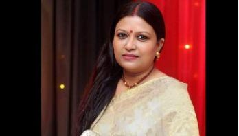 Chayanika Chowdhury falls sick on shooting spot