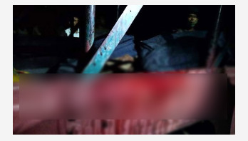 Election official among 6 shot dead in Rangamati