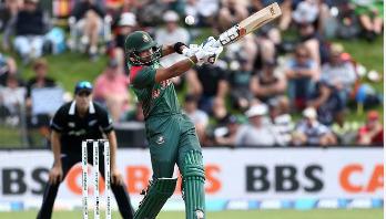 New Zealand beat Bangladesh by 88 runs
