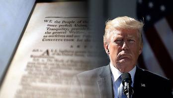 US senator to probe 'talk on ousting Trump'