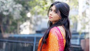 Nawshaba gets permanent bail