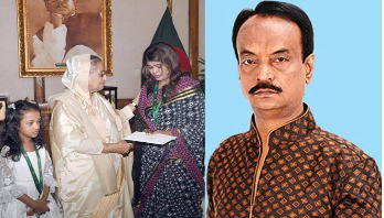 PM extends financial assistance to Alauddin Ali