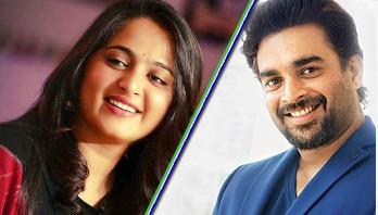 Anushka, Madhavan to team up once again