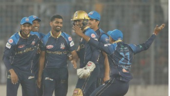 Alis steals the show as Dynamites beat Riders in thriller