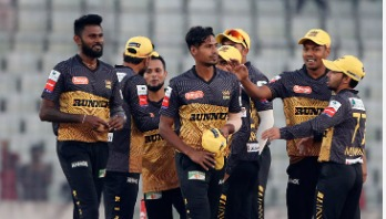 Mustafiz defends 8 runs in final over to stun Riders