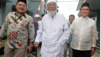 Indonesia to free radical cleric linked to Bali bombings
