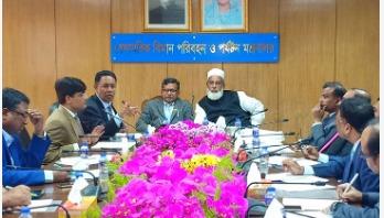 Govt cuts Tk 10,000 air fares for Haj pilgrims