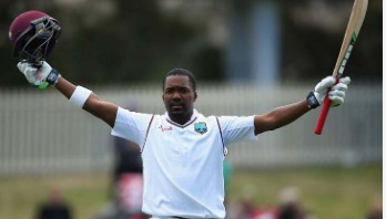 Bravo recalled to Windies Test squad after 2 years