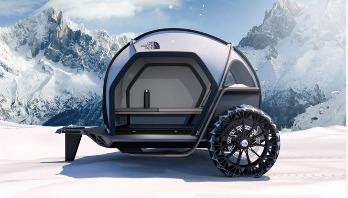 BMW creates 'a Martian pod on wheels'