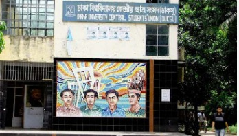 DU appoints 5 returning officers for Ducsu polls
