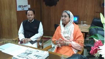 Dipu Moni for fulfilling PM's promises made for edu sector