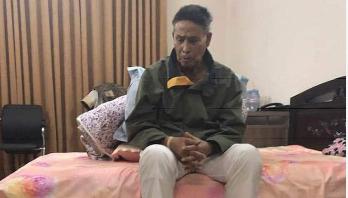 গুরুতর অসুস্থ এরশাদ রোববার সিঙ্গাপুর যাচ্ছেন