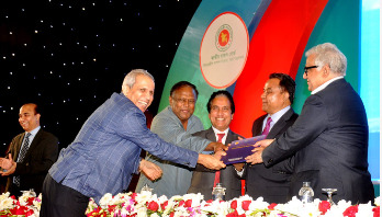 FBCCI receives Certificate of Merit