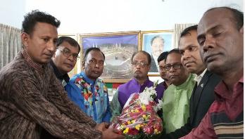 জাতীয় পার্টি বেঁচে থাকবে: জি এম কাদের