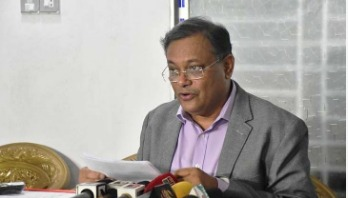 BNP-Oikyafront lose self-confidence: Info Minister