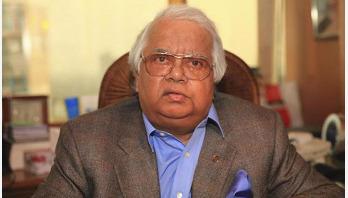 Barrister Nazmul Huda gets bail in bribery case