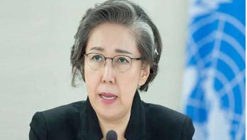 UN special envoy Yanghee Lee visits Dhaka today