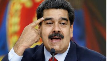 Trump gave order to kill me: Maduro