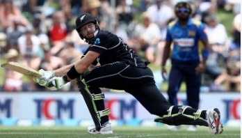 Guptill returns to NZ squad against Bangladesh