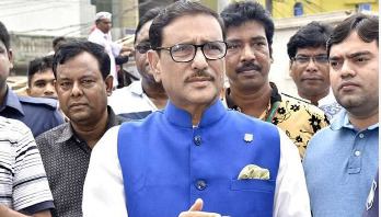 No scope for dialogue on 'fresh polls': Quader