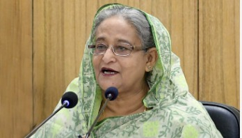 Take stern action against corrupts: PM