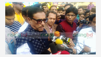 All parties including BNP urged to join elections