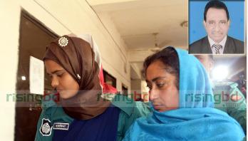 Babu Sona murder case: Wife Dipa to walk gallows
