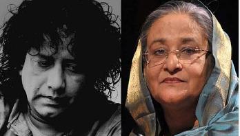 PM mourns death of musician Ahmed Imtiaz Bulbul
