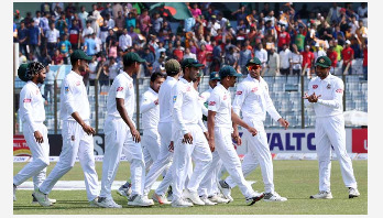 Tamim-Taskin included, Soumya-Ariful dropped from Test squad
