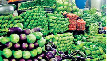 Prices of vegetables increase in capital