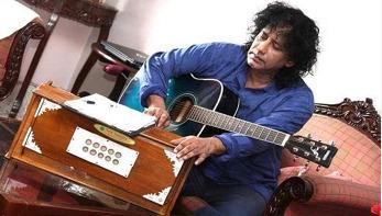'বুলবুল'হারা হলো বাংলা গান