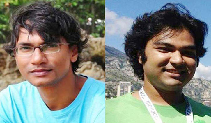 Xulhaz-Tonoy murder: Probe report submission deferred