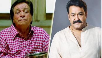 Kader Khan named for Padma Shri, Mohanlal for Padma Bhushan