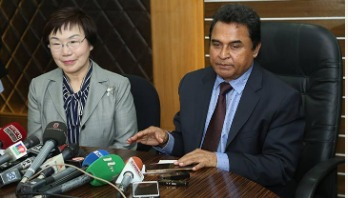 'Bangladesh an ideal place for making investment'