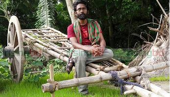 মামুন হোসাইন : শিল্পের বহুমাত্রিক কারিগর