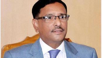 'খালেদা জিয়ার জেলে থাকার সঙ্গে রাজনীতির সম্পর্ক নেই'