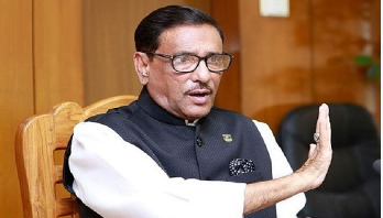 BNP not taking lesson from its mistakes: Quader