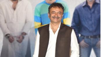 Rajkumar Hirani accused of sexual assault